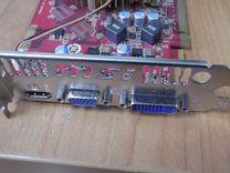 Видеокарта MSI GF 9600Gt-512Mb