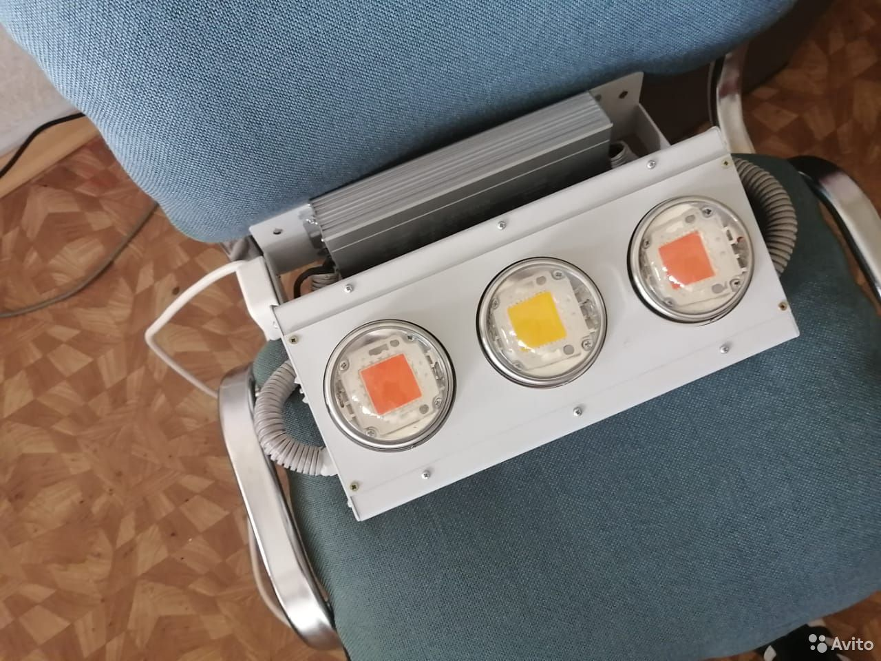 Fitolamp LED 89131140757 köp 1