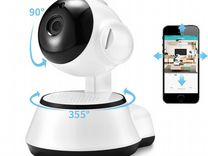 Камера наблюдения — Аудио и видео в Геленджике