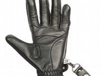 Мото перчатки BY city california MAN black