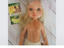 Продам куклу