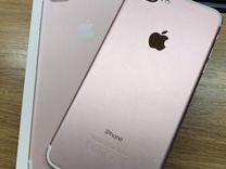 iPhone 7 Plus rose gold — Телефоны в Саратове