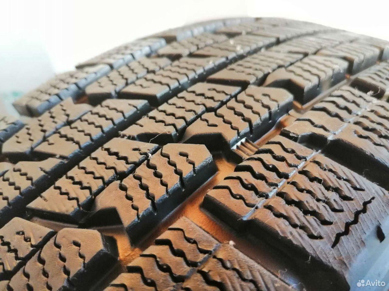Комплект колес (№148) из Японии  89244146927 купить 9