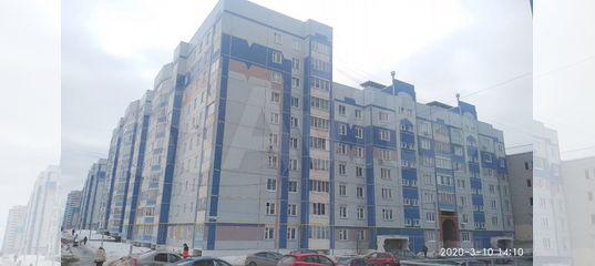 1-к квартира, 32.5 м², 3/7 эт.