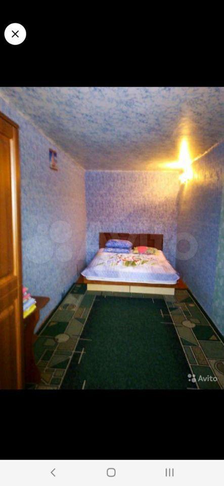 2-room apartment, 44 m2, 2/5 floor.  89609444464 buy 4
