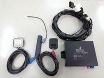 Спутниковая охранная система Cobra AT 2130
