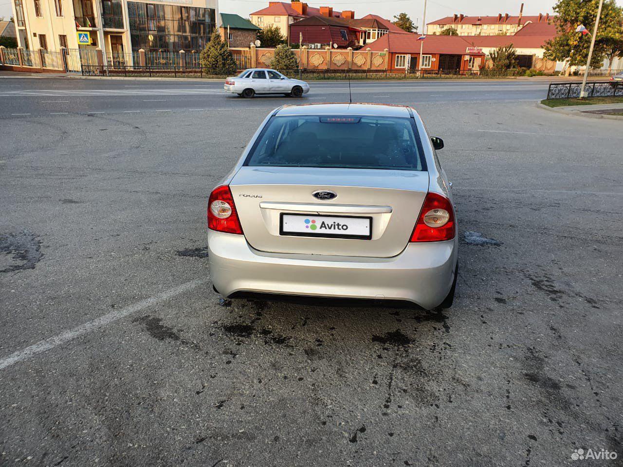 Ford Focus, 2010  89659541086 купить 2