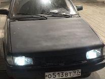 Москвич 2141 1.7