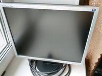 Монитор SAMSUNG — Товары для компьютера в Самаре