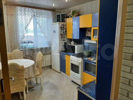 1-к квартира, 33.5 м², 3/3 эт. - Квартиры в Марксе - Объявления в Марксе