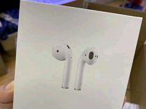 Apple airpods(копия)