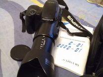Фотоаппарат olympus -is3000