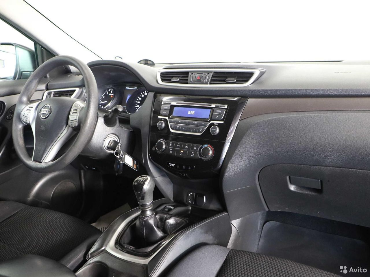 Nissan Qashqai, 2014  84872337205 купить 8