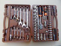 Набор инструмента Ombra OMT82S (82 предмета)