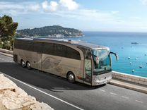 Автобусные туры на море из Тамбова