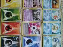 Карточки Pokemon