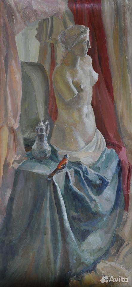 Живопись картины натюрморт  89105401423 купить 4