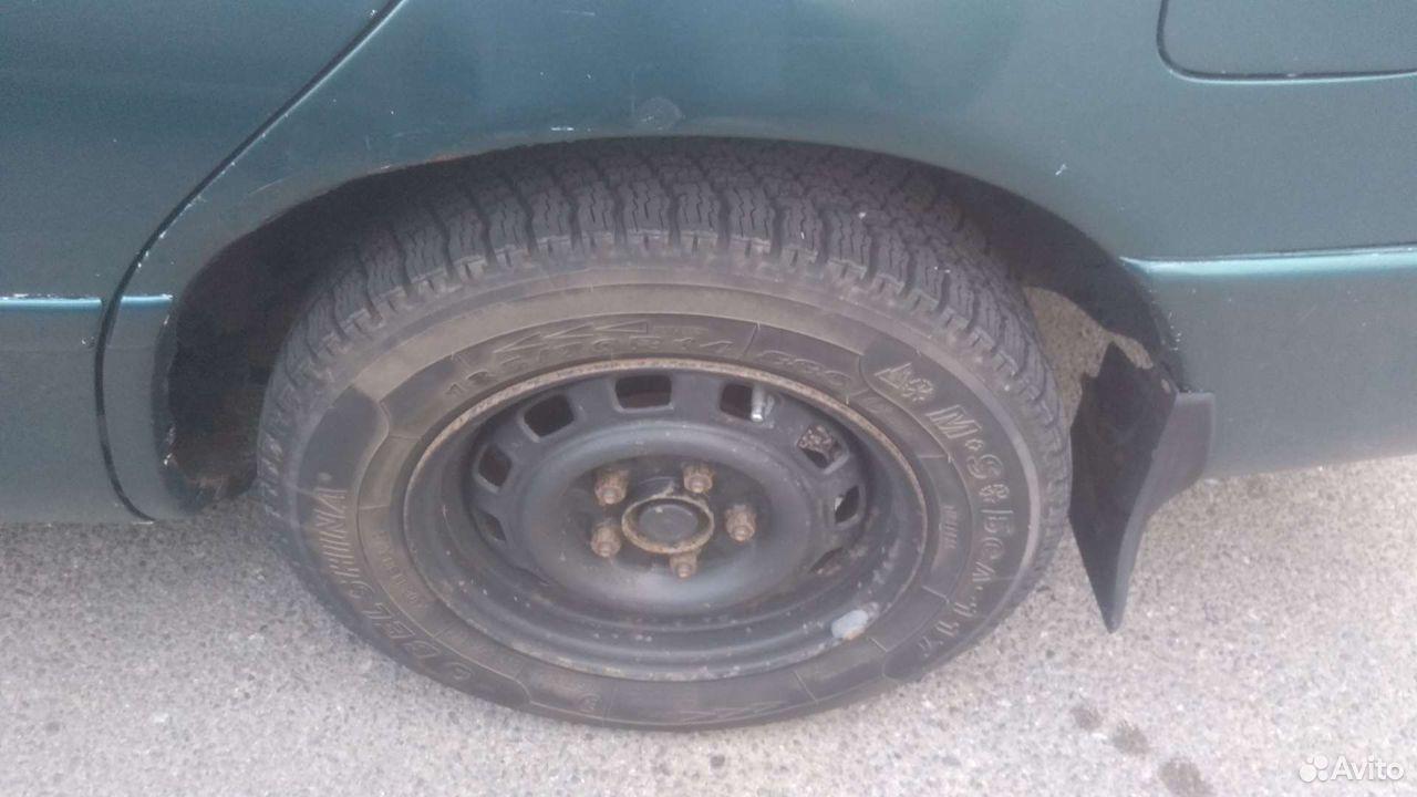 Mazda 626, 1992  89289703048 купить 9