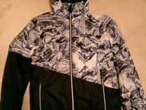 Куртка горнолыжная подростковая