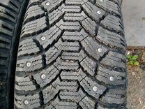 Tunga Nordway 185/65 R14 шипы