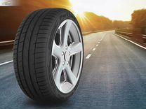 Новые летние шины всех размеров