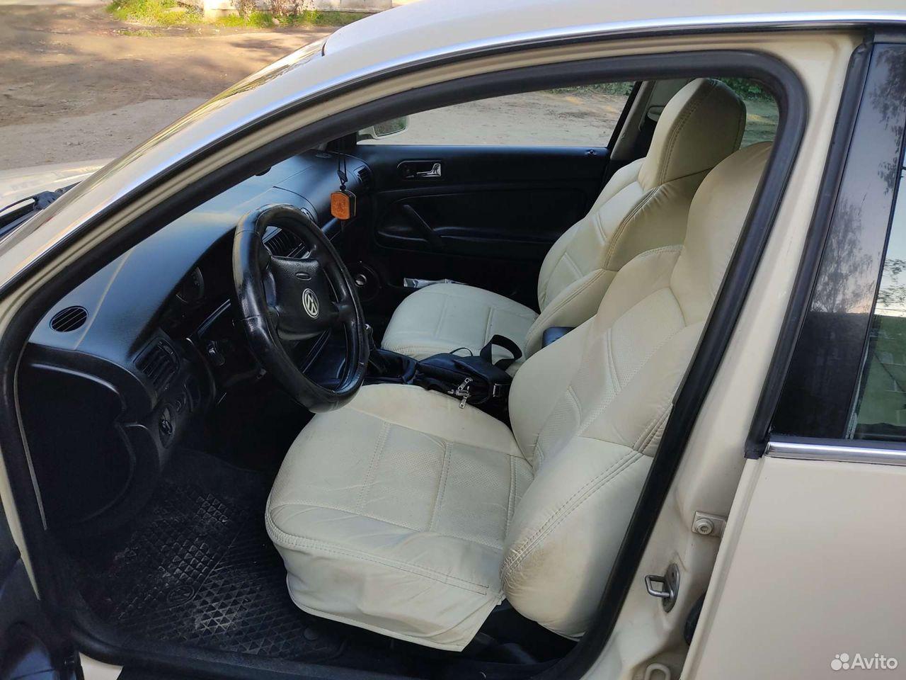 Volkswagen Passat, 2001  89062248085 купить 8