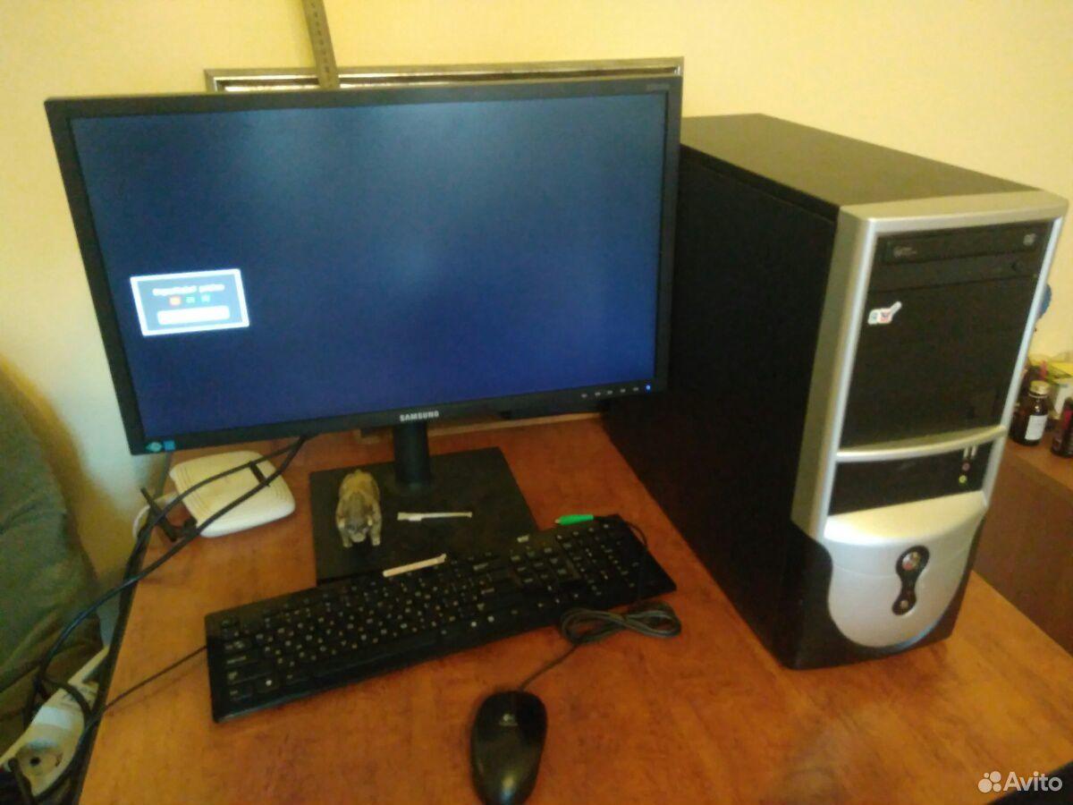 Комп Core i5  89323211512 купить 1