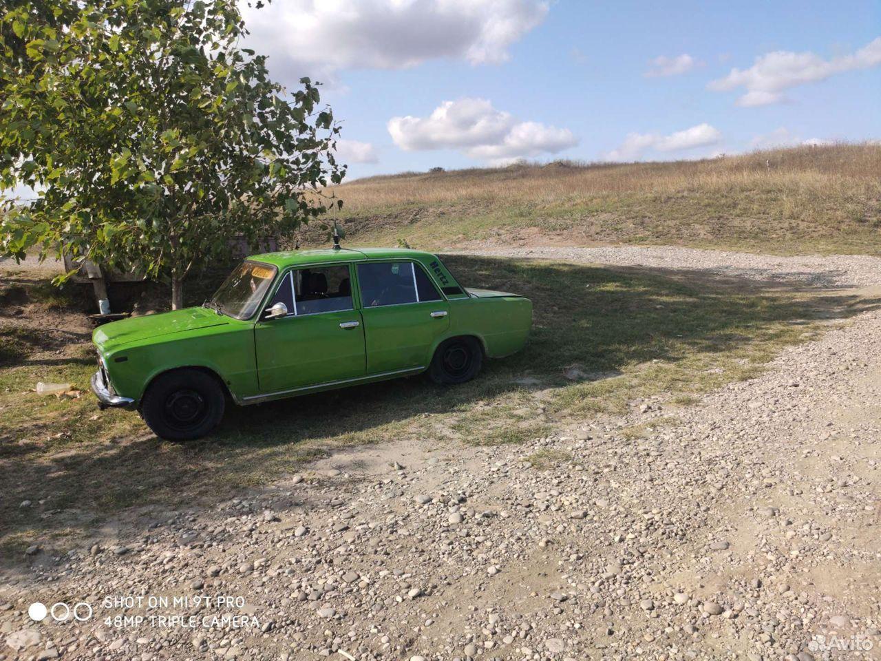 VAZ 2101, 1980  89635912382 kaufen 3