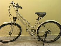 Женский велосипед stern City 2.0