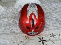 Вело шлем