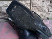 Ботинки лыжные размер 38