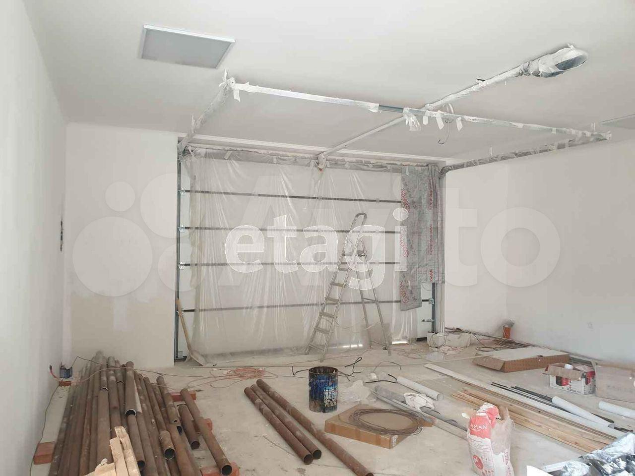 Коттедж 245 м² на участке 7.4 сот.  89370224014 купить 3