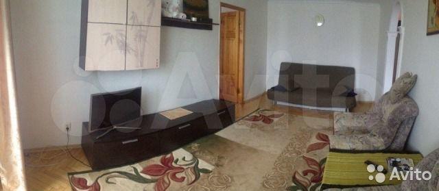 2-room apartment, 48 m2, 4/5 floor.