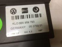 Кнопки стеклоподъемников VW Passat B5 3B5959793 — Запчасти и аксессуары в Челябинске