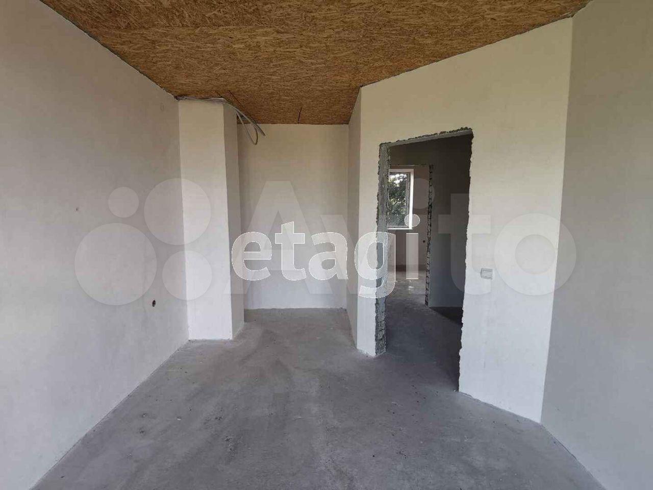 Таунхаус 143 м² на участке 28 сот.  89610020640 купить 2
