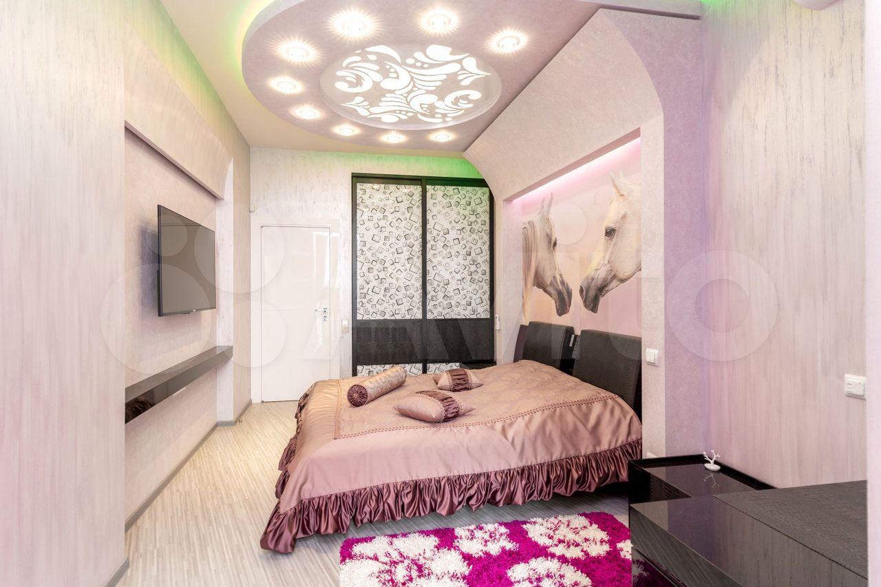 3-к квартира, 105 м², 7/18 эт.  89098480914 купить 9