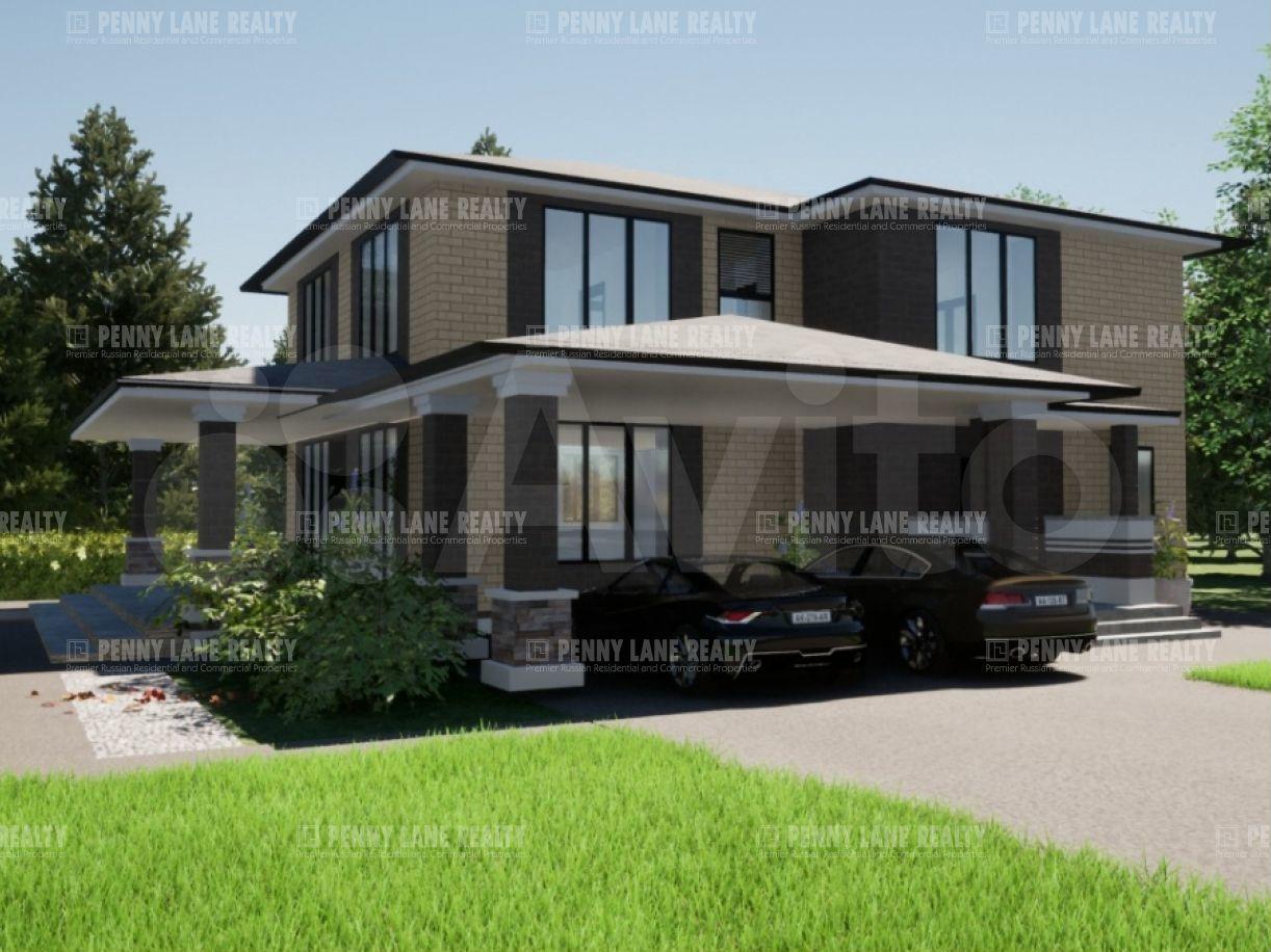 Коттедж 200 м² на участке 6 сот.  84951200819 купить 2