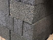 Арболитовые блоки 200*300*500