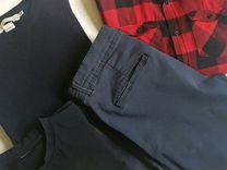 Одежда на подростка (Пакет)