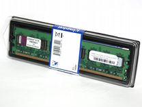 Оперативная память Kingston KVR667D2N5/1G