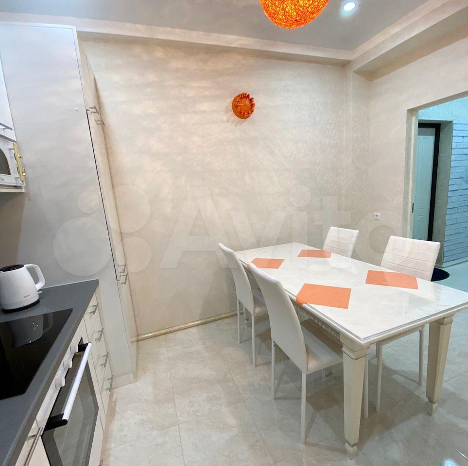 2-к квартира, 65 м², 7/9 эт.  89635823776 купить 10