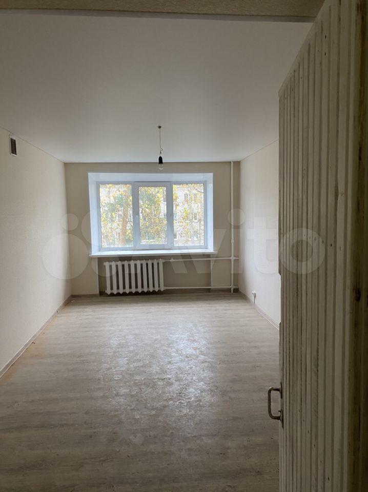 Комната 18 м² в 1-к, 4/5 эт.  89024713739 купить 1