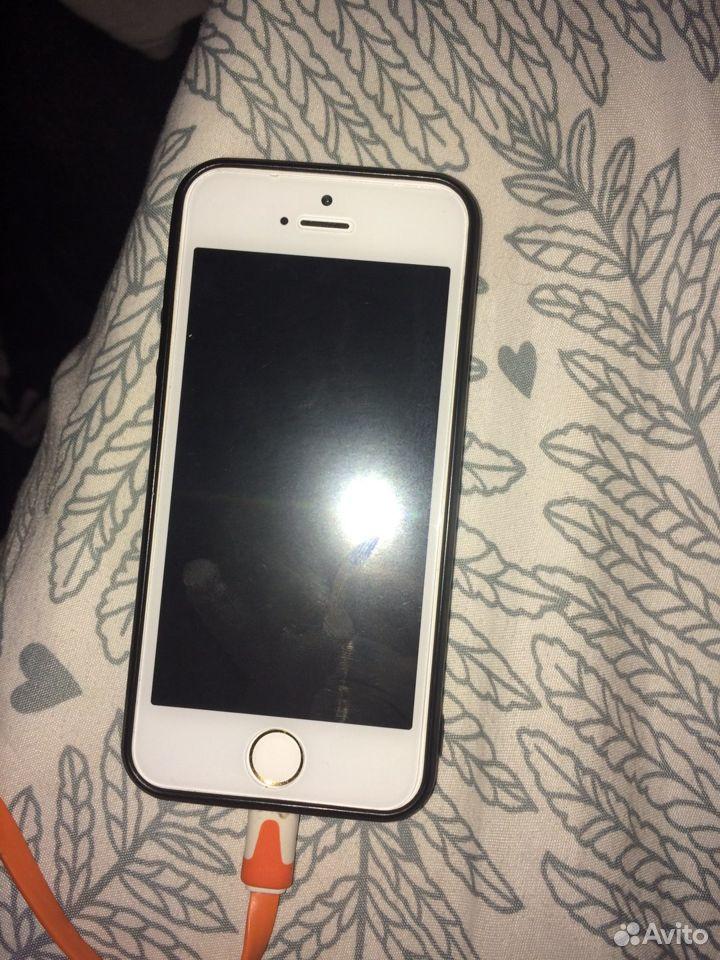 Телефон iPhone5  89002273501 купить 1