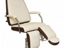 Педикюрное кресло «Милана» пневматическое