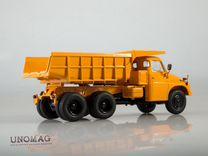 Premium ClassiXXs 1:43 Tatra 815 Kipper orange