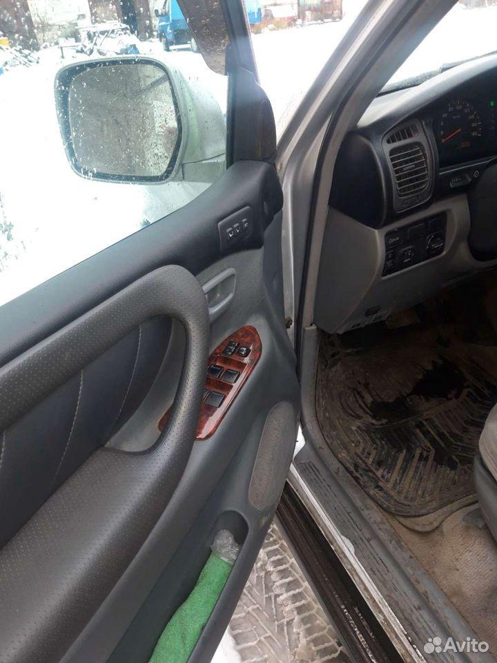 Toyota Land Cruiser, 1999  89030685203 купить 7