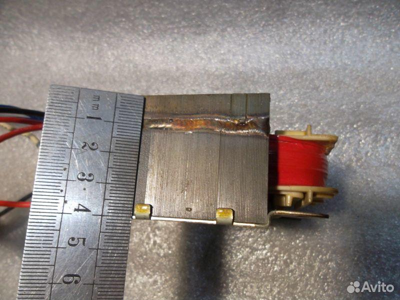 Трансформатор 14,5+14,5В (29В) и 13,5В  89138201193 купить 3