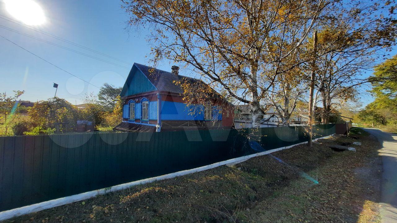 Дом 60 м² на участке 24 сот.  89662713378 купить 1