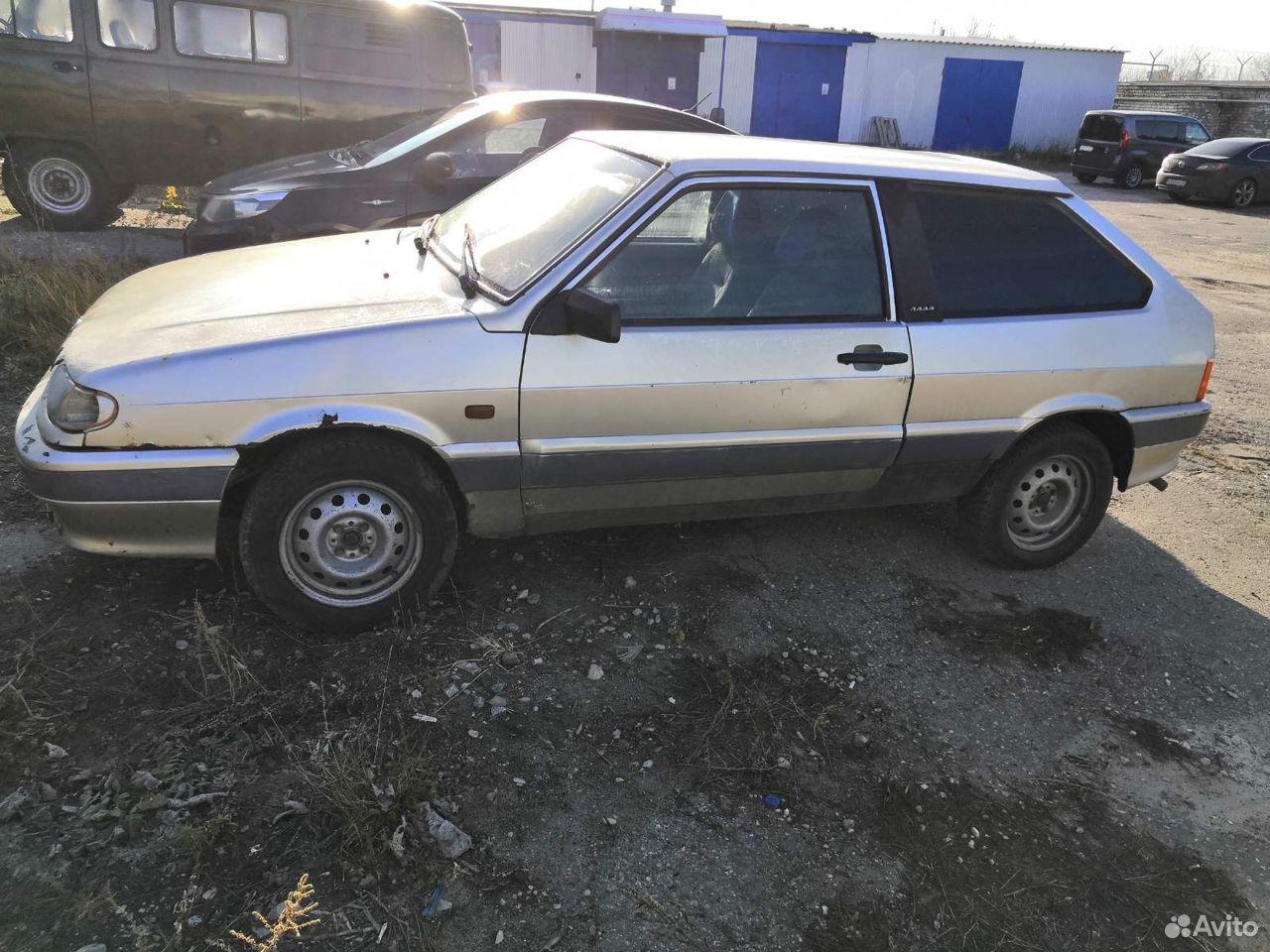 ВАЗ 2113 Samara, 2005  89063926539 купить 2