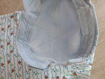 Песочник disney baby 9-12 и кепка